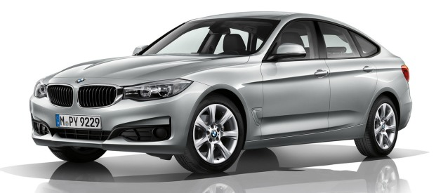 BMW 3-Series 2014 Picture