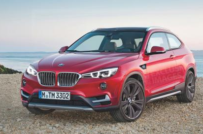 Bmw To Unveil 6 New Models By 2017 Car Leasing Company