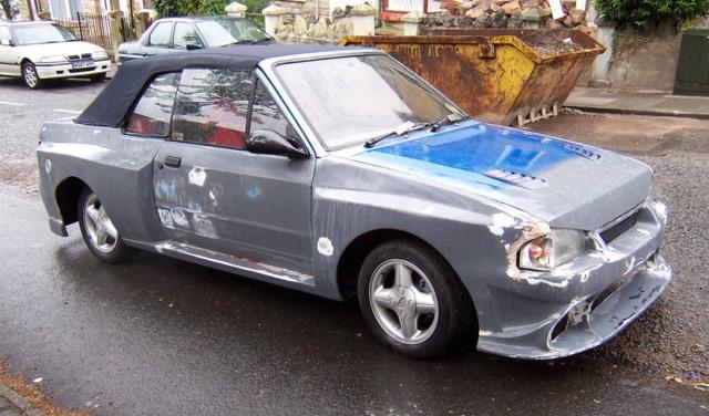Best Starter Cars Uk