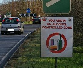 Drink-driving limit could be cut to 50mg