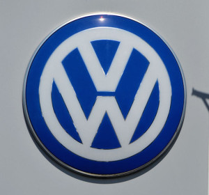 VW aims to become an electric vehicle leader
