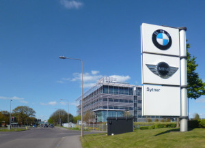 BMW will push its e-commerce website
