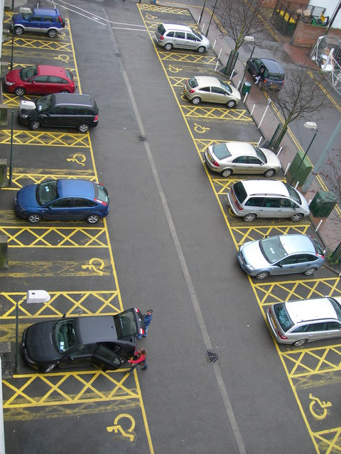 Councils criticised for stubborn refusal to waive parking fines