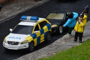 Over 8,000 motorists caught drink-driving twice over the past five years..