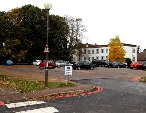 A total of 159,000 parking tickets were handed out across 136 NHS Trusts over the last 12 months