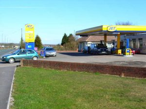 Do you fill up at a supermarket fuel station thinking it's cheaper?