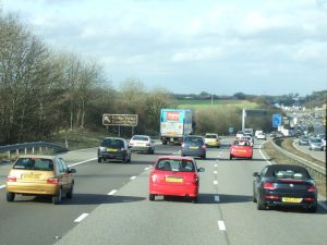 Government changes to injury payouts being blamed for the increase which will affect millions of drivers in the UK