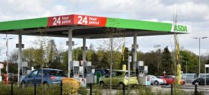 Other UK supermarkets jump on the bandwagon, reducing their prices at the pump also