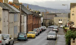 Almost one in 6 drivers claim their neighbours park badly