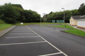 Do you have an unused parking space at your property?