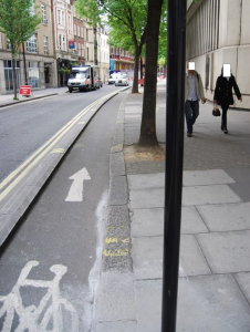 The many cycle lanes in Cambridge result in slower traffic, says MP