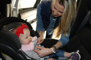 New investigation finds only 15% of child car seats are fitted properly