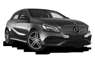 Awesome Mercedes A180d Sport Premium Auto