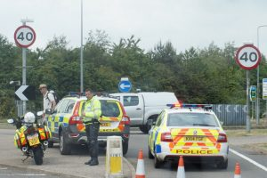 New figures released show 36 drug drivers are being caught per day in the UK