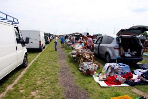 Are you one of those motorists with a car boot full of clutter?