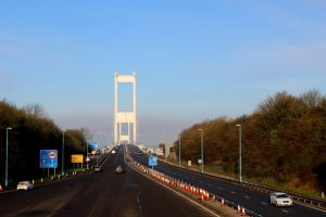 The bridge is now owned by Highways England and will be exempt from VAT as of next month