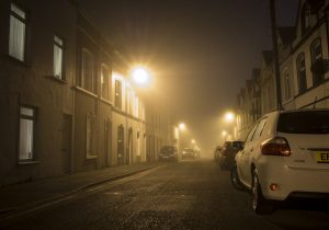 New drivers should have driving lessons at night