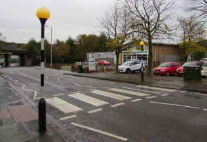 Are you using zebra crossings as the Highway Code tells you?