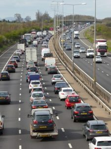 It will be the first time ever that learner drivers have been allowed to drive on UK motorways