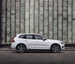 2018 just keeps getting better and better for Volvo