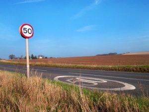 Survey also reveals that 78% of drivers admit to speeding