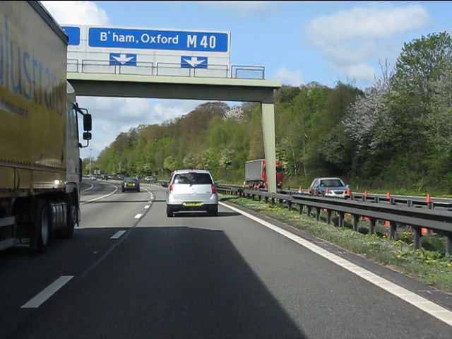 If you live in Oxford and drive you're apparently the unluckiest drivers in the UK