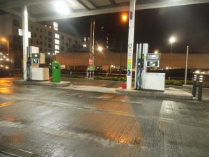 Can it be true? A £99 charge to be introduced at petrol pumps!