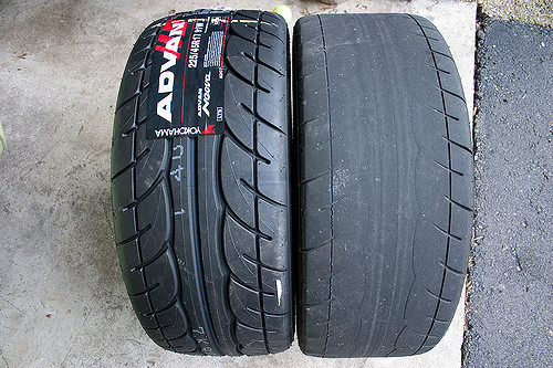 Dangerous Tyres