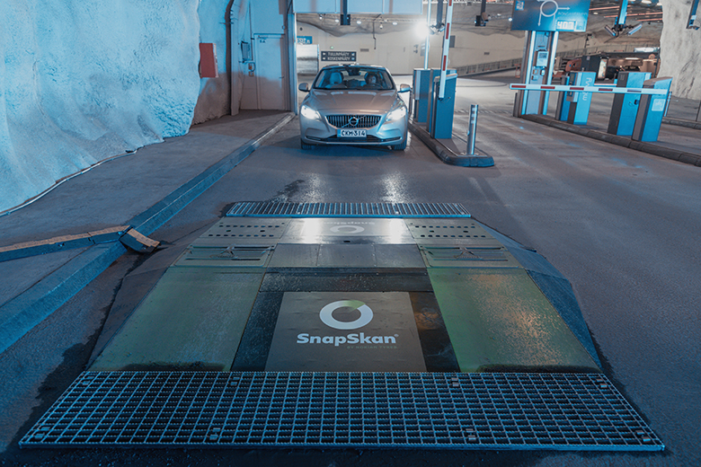 Could a Finnish companies super 'smart' speed bumps be rolled out in the UK?