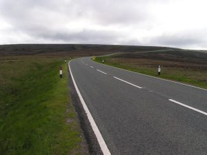 Is there a dangerous road close to you that needs making safer?
