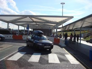 Airports in the UK increase parking prices in time for summer