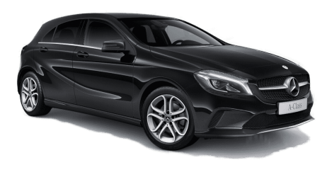 A180 d 5 Door Hatch 1.5 Sport Premium Short Term Lease