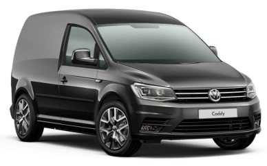 Caddy Van Short Term Lease Offer