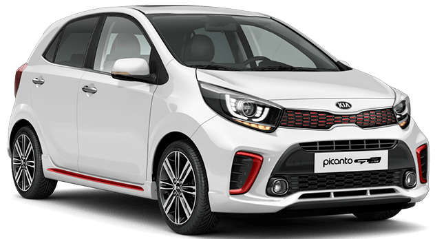 Kia Picanto GT Line Short Term lease