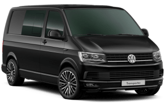Kombi Highline Van Short Term Lease Offer