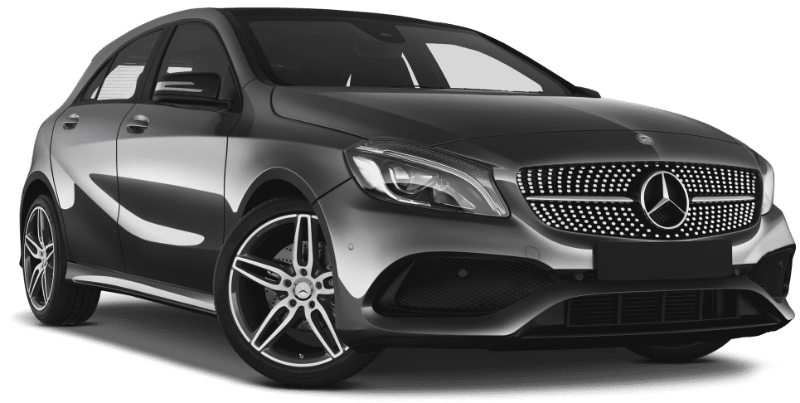 Mercedes A200d WhiteArt Auto Short Term Lease