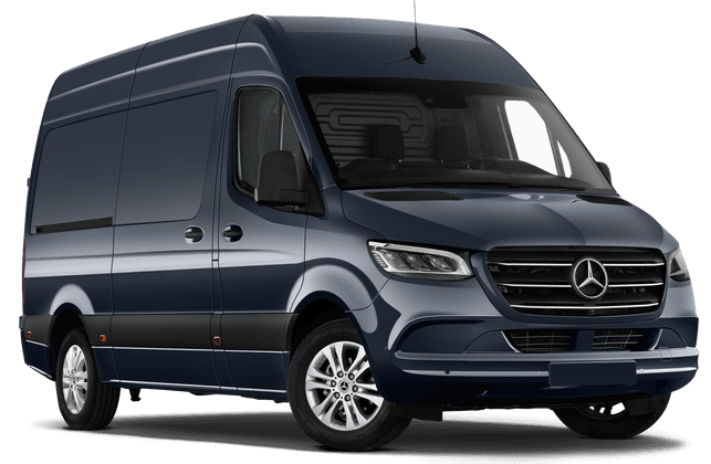 Mercedes Benz Sprinter-min