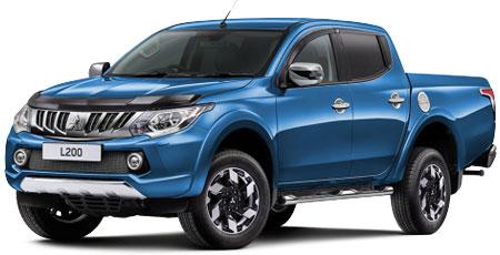 Mitsubishi-L200-2.4-Diesel-Warrior-Double-Cab-[Pickup]