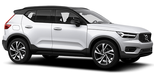 Volvo XC40 T5 First Edition Short Term Lease