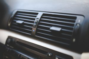 With the hot weather set to continue, here's how to get the most out of your air con