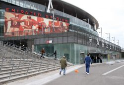 Residents who live near sports stadiums could make around £35 on match day by renting out their driveway