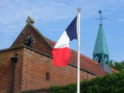 Off to France this year for a holiday?