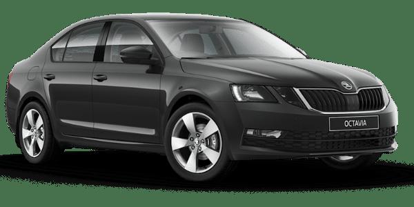 Octavia 1.0TSi SE Hatchback-min