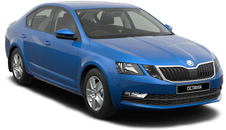 Octavia SE Hatchback Manual