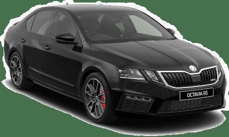 Skoda Octavia VRS Auto