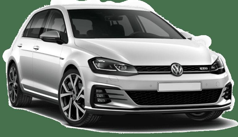 Volkswagen GTD Hatchback 2018