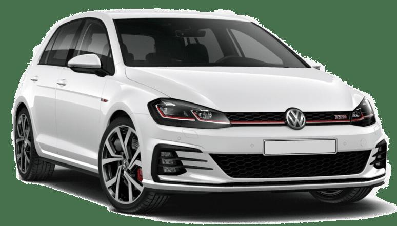 Volkswagen GTI Hatchback 2018