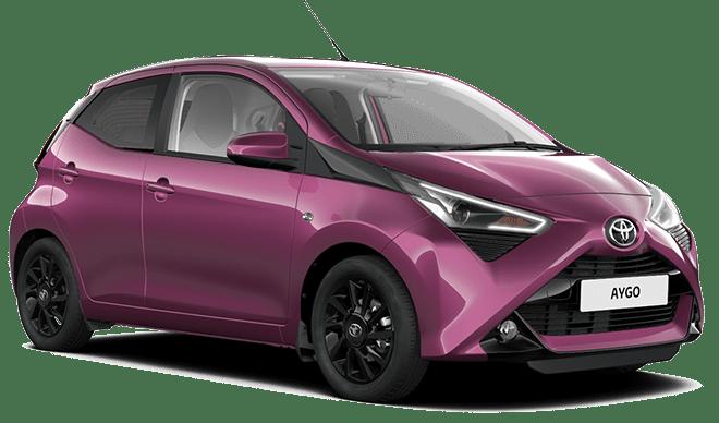 Short-term car leasing from Flexed