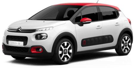 Short-term car leasing with Flexed