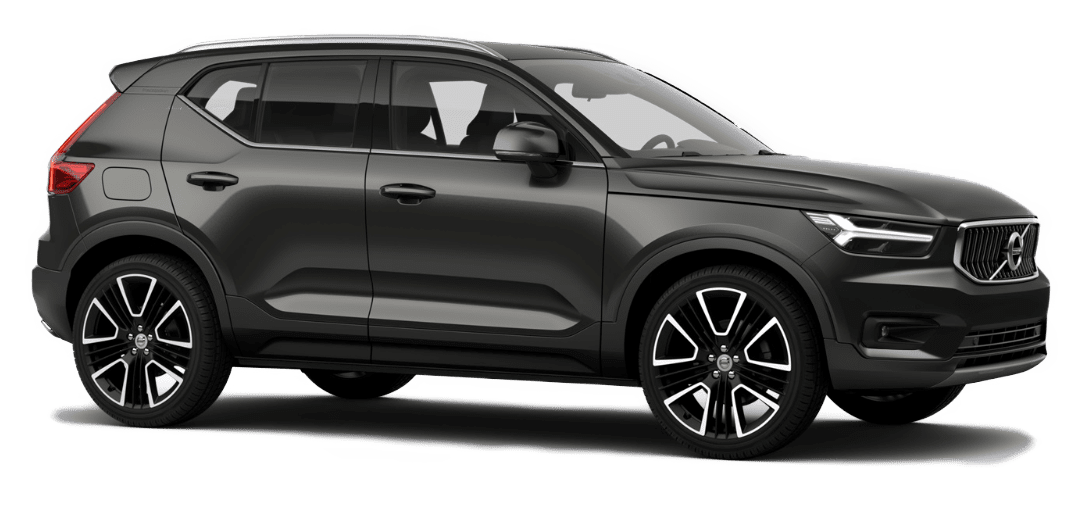 Volvo XC40 D5 First Edition-min